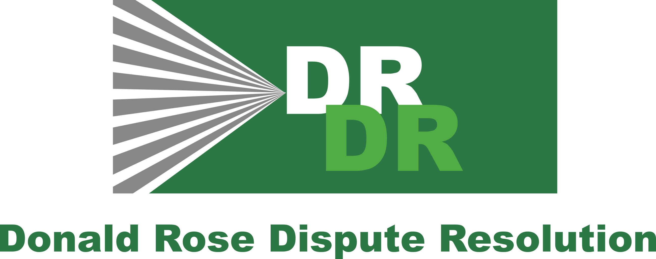 Donald Rose Dispute Resolution